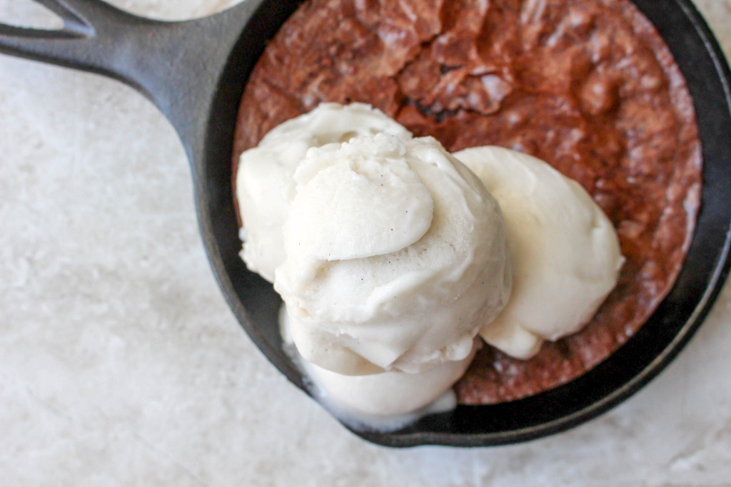 Sea Salt Coconut Milk Ice Cream