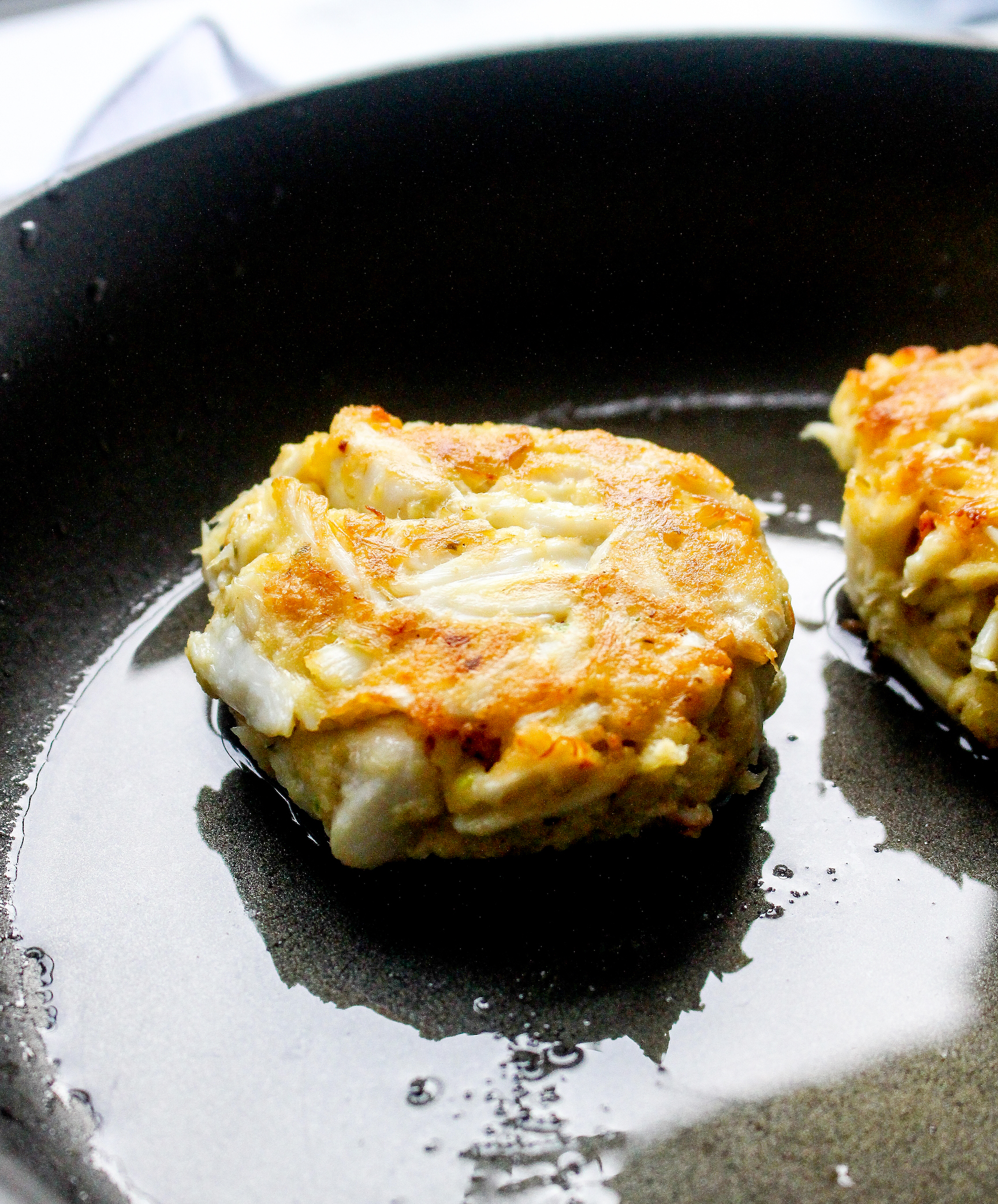 Crab Cakes Are A Very Simple Thing To Make You've Probably Heard A Lot Of  Fuss Over Them Being Tough To Execute Or, Like Me, You've Even Had Your  Fair