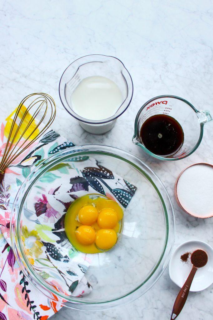 Cookies & Cream Coffee Gelato