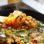 One-Pan BBQ Ranch Chicken Gnocchi