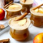 Honeycrisp Apple Hot Buttered Rum