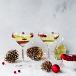 White Cranberry Cosmos