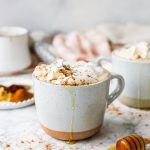 Chai Honey Lattes