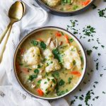 Our Favorite Chicken & Dumplings