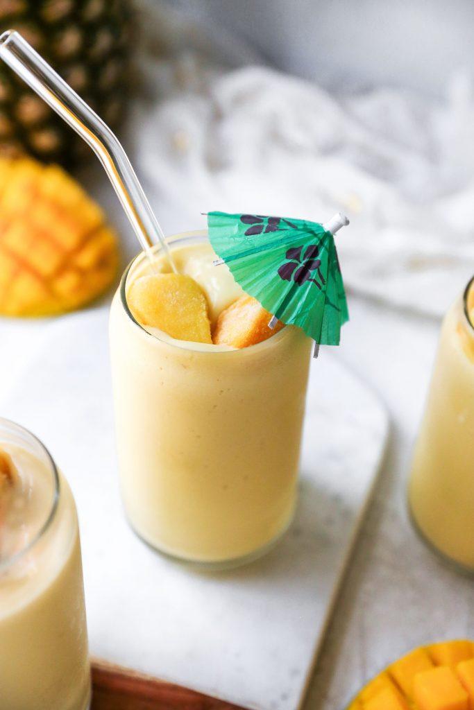 Mango Piña Coladas